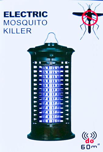 電気蚊取り器